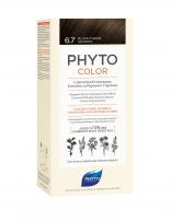PHYTO COLOR Боя за коса 6.7 тъмно шоколадово русо