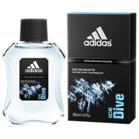 ADIDAS ICE DIVE Тоалетна вода за мъже, 100 мл.