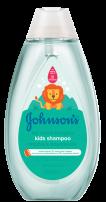 JOHNSON'S BABY Детски шампоан no more tangles, 500 мл.