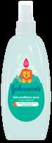 JOHNSON'S BABY Спрей за лесно разресване, 200 мл.