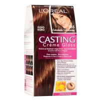L'OREAL PARIS CASTING CREME GLOSS Боя за коса 535 Chocolate