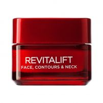 L'OREAL PARIS REVITALIFT FACE CONTOURS & NECK Крем за лице, 50 мл.