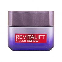 L'OREAL PARIS REVITALIFT FILLER NIGHT CREAM Крем за лице, 50 мл.