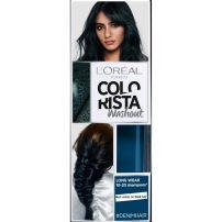 L'OREAL PARIS COLORISTA WASHOUT Шампоан оцветител 19 Denim hair, 80 мл.