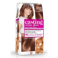 L'OREAL PARIS CASTING CREME GLOSS Боя за коса 635 Chocolate candy