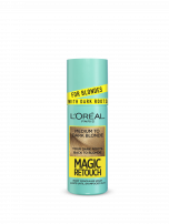 L'OREAL MAGIC RETOUCH Спрей за бели корени 7.3 Medium blonde