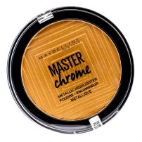 MAYBELLINE NEW YORK MASTER CHROME ХАЙЛАЙТЪР 150, 6.8 мл.