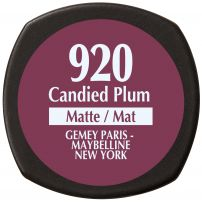 Maybelline New York Hydra Extreme Червило 920 Candied Plum
