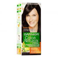 GARNIER COLOR NATURALS Боя за коса 1 Natural black