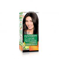 GARNIER COLOR NATURALS Боя за коса 3 Darkest brown