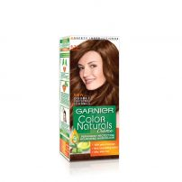 GARNIER COLOR NATURALS Боя за коса 6.34 Chocolate