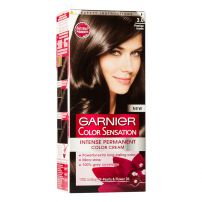 GARNIER COLOR SENSATION Боя за коса 3.0 Prestige brown
