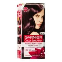 GARNIER COLOR SENSATION Боя за коса 3.16 Deep amethyste