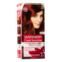 GARNIER COLOR SENSATION Боя за коса 4.60 Intense dark red