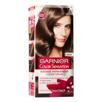 GARNIER COLOR SENSATION Боя за коса 5.0 Luminous light brown