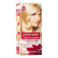 GARNIER COLOR SENSATION Боя за коса 9.13 Cristal beige blond