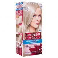 GARNIER COLOR SENSATION Боя за коса S9 Silver ash blond