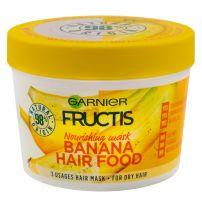 GARNIER FRUCTIS HAIR FOOD Маска за суха коса, 390 мл.