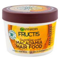 GARNIER FRUCTIS HAIR FOOD Маска за непокорна коса, 390 мл.