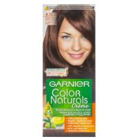 GARNIER COLOR NATURALS Боя за коса 4.15 Brownie chocolate