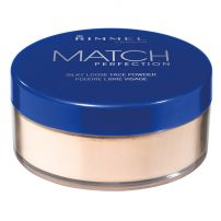 RIMMEL LONDON MATCH PERFECTION Прахообразнапудра