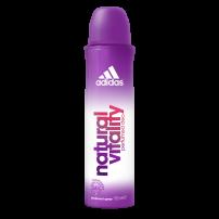 ADIDAS NATURAL VITALITY Дезодорант за жени, 150 мл.