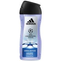 ADIDAS UEFA 3 CHAMPIONS LEAGUE ARENA EDITION ДУШ ГЕЛ 250ML