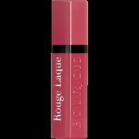 BOURJOIS Течно червило rouge laque №01 majes pink