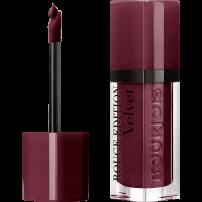 BOURJOIS Течно червило rouge edition velvet №37 ultra violette, 7.7 мл.