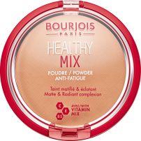 BOURJOIS Компактна пудра healthy mix №04 light bronze