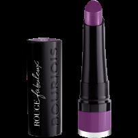 BOURJOIS Червило rouge fabuleux №09 fee violette