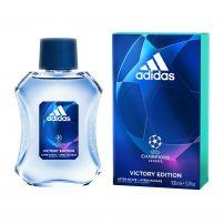 ADIDAS UEFA VICTORY EDITI ON Афтършейв, 100 мл.