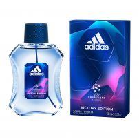 ADIDAS UEFA VICTORY EDITI ON Тоалетна вода, 100 мл.