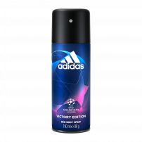 ADIDAS UEFA VICTORY EDITION Дезодорант за мъже, 150 мл.