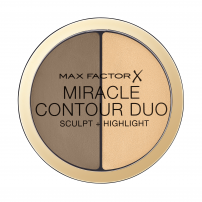 MAX FACTOR Палитра за контуриране miracle contour duo light/medium