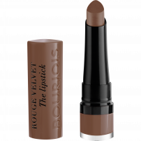 BOURJOIS Червило rouge velvet №23 taupe of paris