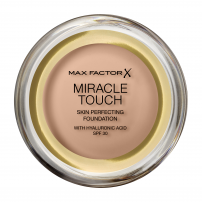MAX FACTOR Фон дьо тен miracle touch SPF30 №45 warm almond