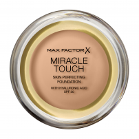 MAX FACTOR Фон дьо тен miracle touch SPF30 №60 sand