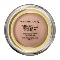 MAX FACTOR Фон дьо тен miracle touch SPF30 №70 natural