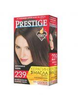 PRESTIGE Боя за коса 239 Натурално кафяв