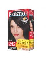 PRESTIGE Боя за коса 242 Черен