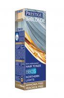PRESTIGE BE BLONDE Тонер за коса BB05 Northern lights