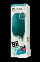 PRESTIGE BE EXTREME Тонер за коса 55 Turquoise