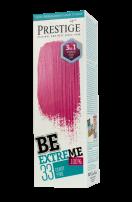 PRESTIGE BE EXTREME Тонер за коса 33 Candy pink