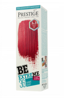 PRESTIGE BE EXTREME Тонер за коса 36 Bloody Mary