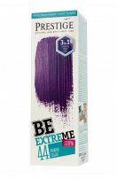 PRESTIGE BE EXTREME Тонер за коса 44 Power lilac