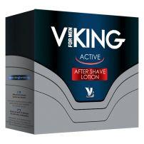 VIKING ACTIVE Афтършейв лосион, 100 мл