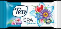 TEO SPA HYRDATION Тоалетен сапун GLYCERIN, 100 гр.