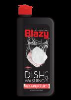 BLAZY PROFESSIONAL Препарат за миене на съдове GREIPFRUIT, 450 мл.