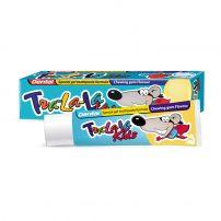 DENTAL TRA-LA-LA KIDS Паста за зъби CHEWING GUM FLAVOUR, 50 мл.